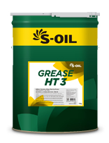 S-OIL GREASE HT