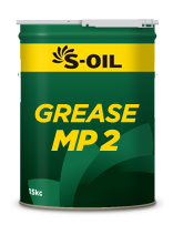 S-OIL GREASE MP