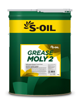 S-OIL GREASE MOLY