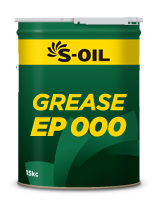 S-OIL GREASE EP